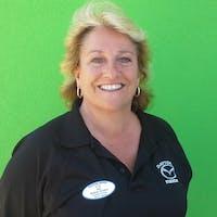 Dorne Fisher at Daytona Mazda - Service Center