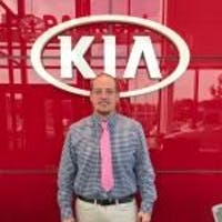 Casey Star at Russ Darrow Kia of Wauwatosa