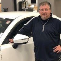 William Awe at Russ Darrow Mazda of Greenfield
