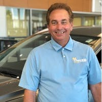 Rod Rogge at Russ Darrow Nissan of Milwaukee