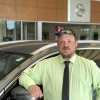 Joseph Griffin at Russ Darrow Nissan of Milwaukee