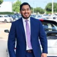 Alejandro  Rodriguez at Grand Prairie Ford