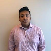 Jose Arellano at Grand Prairie Ford - Service Center