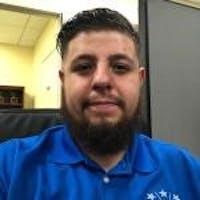 Sebastian Lopez at Five Star Ford Dallas