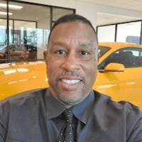 Tony Robertson at Five Star Ford Dallas