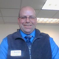 Dan Powell at Gordie Boucher Ford Lincoln of West Bend