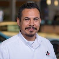 Carlos Herrera at Avondale Nissan