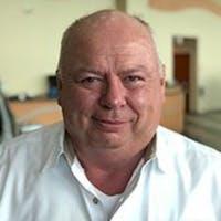 Tim Whitaker at Veterans Ford
