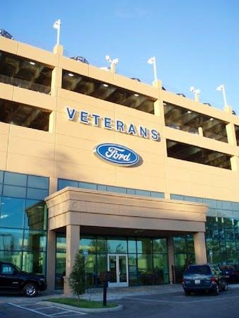Veterans Ford, Tampa, FL, 33625
