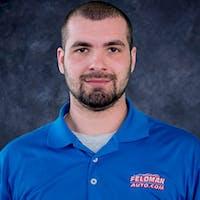 Ben Butski at Feldman Chevrolet of New Hudson