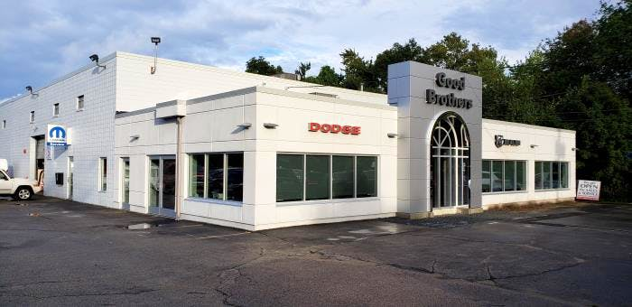 Good Brothers Dodge & Ram, South Weymouth, MA, 02190