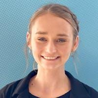 Samantha Champion at Gordie Boucher Ford Lincoln of Janesville