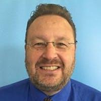 Ron  Huber at Boucher Nissan of Waukesha