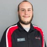 Justin Blum at Beaverton Kia