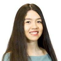 Vaneza Garcia at Beaverton Kia