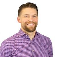 Jonathan Robertson at Beaverton Kia