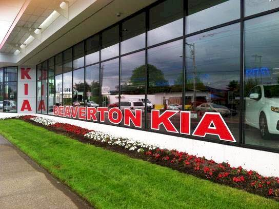 Beaverton Kia, Beaverton, OR, 97005