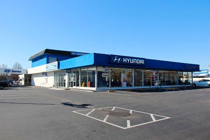 Sacramento Hyundai, Sacramento, CA, 95823