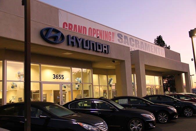 sacramento hyundai hyundai used car dealer service center dealership ratings sacramento hyundai hyundai used car