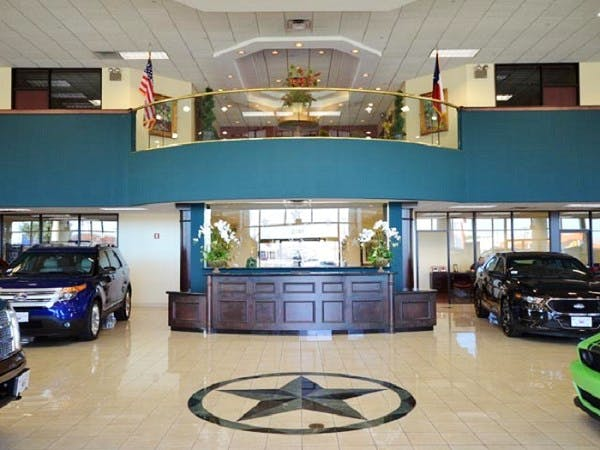 Five Star Ford North Richland Hills >> Five Star Ford Ford Used Car Dealer Service Center