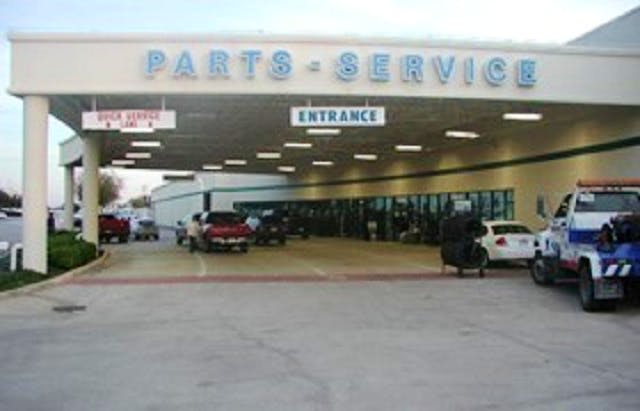 Five Star Ford - Service Center - Ford, Used Car Dealer