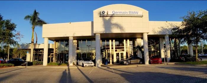 Germain BMW of Naples, Naples, FL, 34110