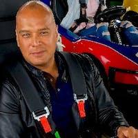 Ed Fernandez at Shannon Motors