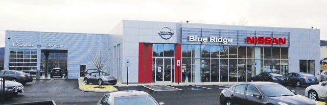 Blue Ridge Nissan >> Blue Ridge Nissan Nissan Service Center Dealership Ratings