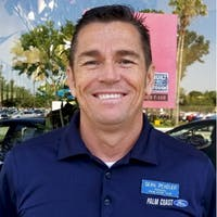 Sean Peveler at Palm Coast Ford