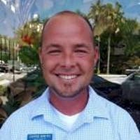 Chris Smith at Palm Coast Ford