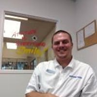 Chris Dunn at Palm Coast Ford