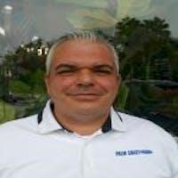 Paul Summa at Palm Coast Ford