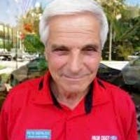 Peter Defalco at Palm Coast Ford