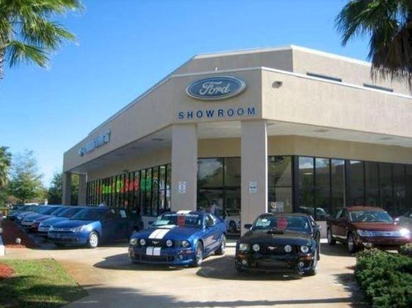 Palm Coast Ford, Palm Coast, FL, 32137