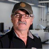 Don  Bynum at Sunshine Chevrolet