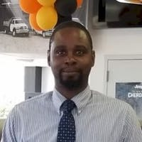 Derrell Turpin at Len Stoler Chrysler Dodge Jeep