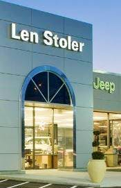 Len Stoler Chrysler Dodge Jeep, Westminster, MD, 21157