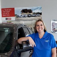 Tracy Cross at Bobb Chrysler Dodge Jeep Ram
