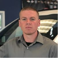 Mitch  Gahagan at Lindquist Ford Inc