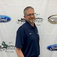 Bob Wertz at Mike Murphy Ford Inc