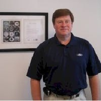 Mike Allison at Mike Murphy Ford Inc
