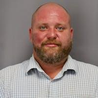 Aaron Morgan at Mike Murphy Ford Inc