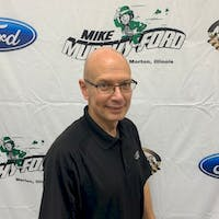 Kevin Towle at Mike Murphy Ford Inc