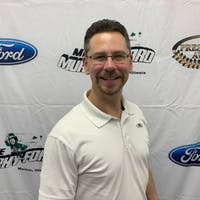 Paul  Ekstam at Mike Murphy Ford Inc