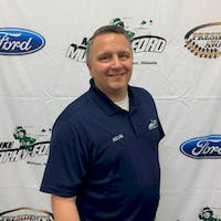 Kevin Neill at Mike Murphy Ford Inc