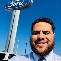 Tim Richeson at Mike Murphy Ford Inc