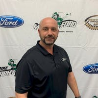 Brandon Salvati at Mike Murphy Ford Inc