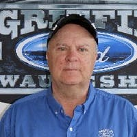 Wayne Pipke at Griffin Ford