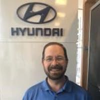 Jason Bailey at Jerry's Hyundai