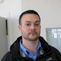 Eric Mendoza at Rowe Auburn
